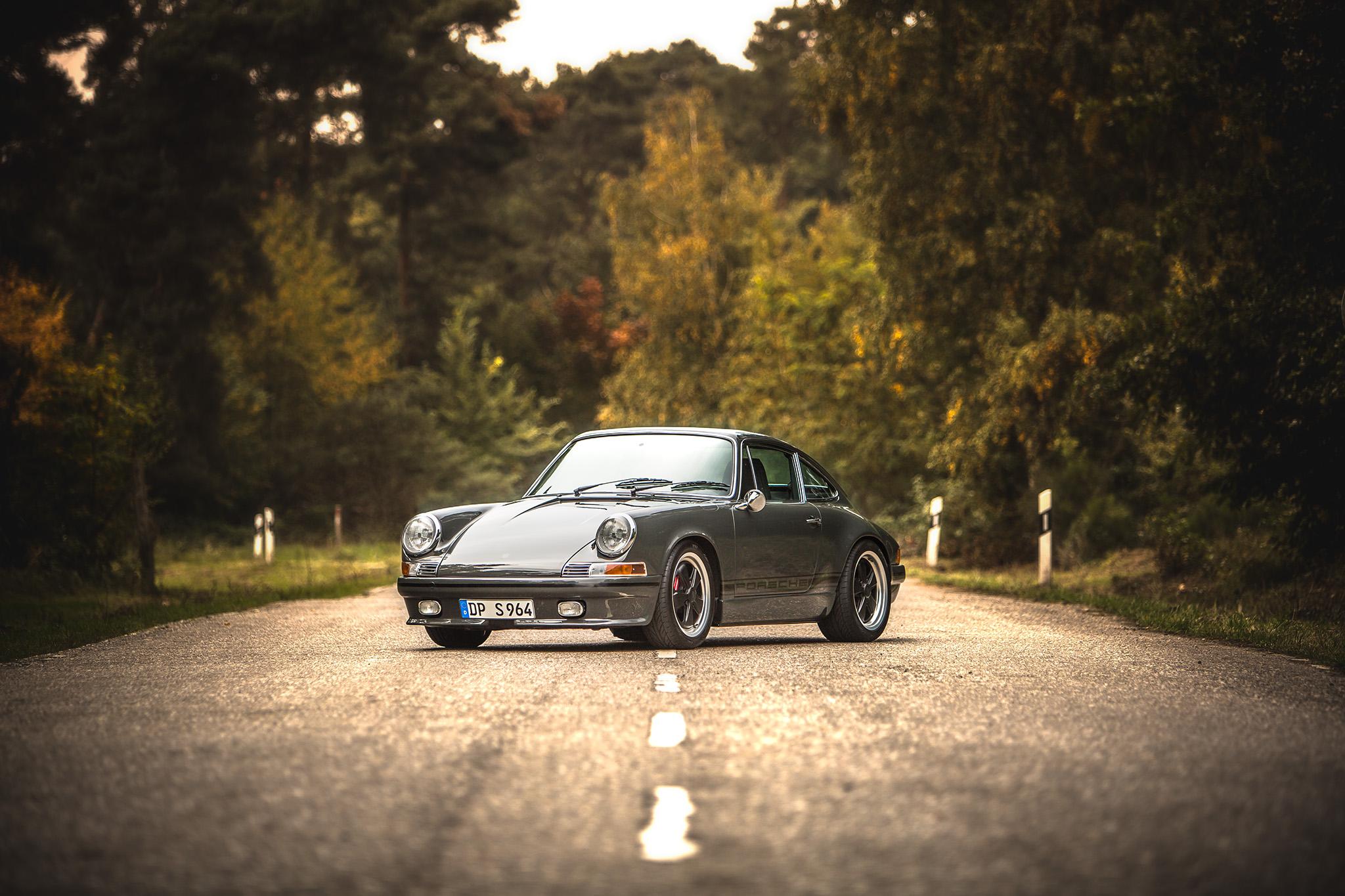 964 Classic S