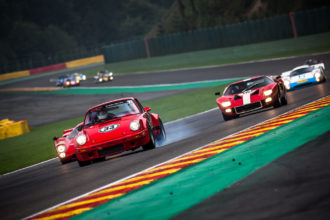 Spa 6 Hours Classic 2016